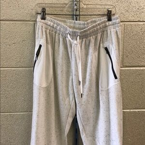 New with tags David Lerner joggers
